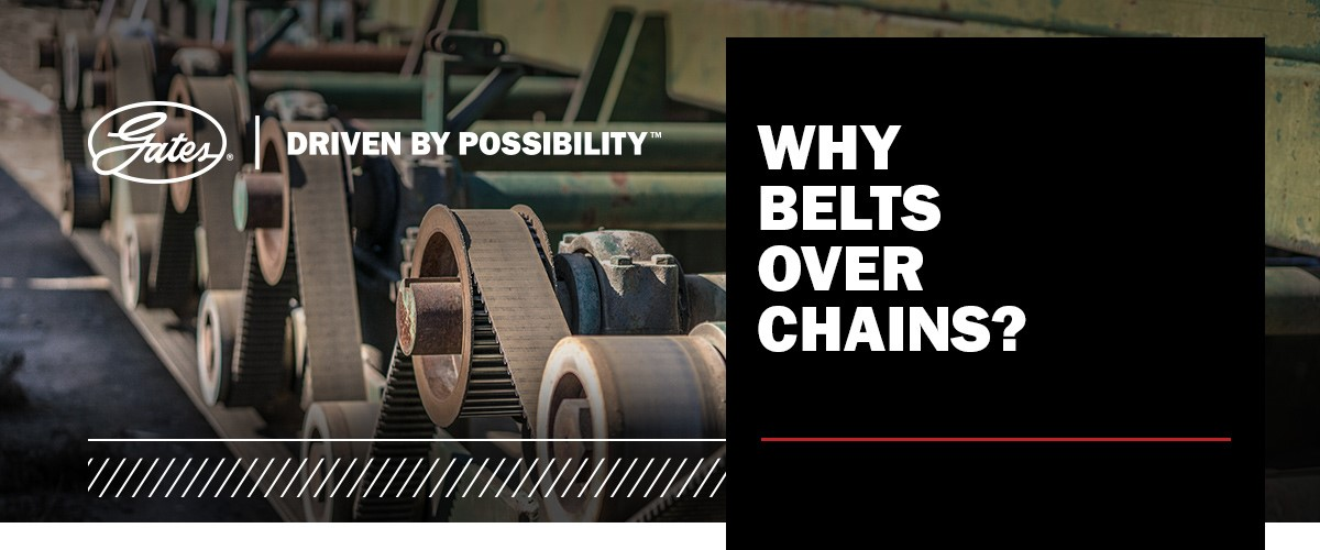 National Conveyor | Gates Delta Classic Belts
